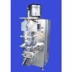 High Speed Water Pouch Packaging Machine
