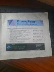 EraseScar Silicone Gel Scar Dressing