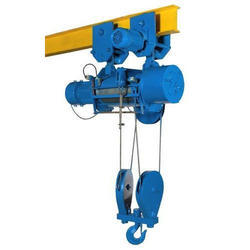 Conical Rotor Brake Motor Hoist Parts