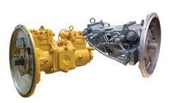 A7v0107hd/61lpzb01 Pump Service