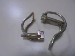 Round Wire Lock Pin