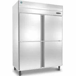 Hoshizaki 4 Door Combi Chiller Cum Freezer