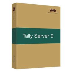 Tally ERP Server 9