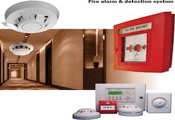 Advanced Fire Detection System