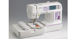 Brother 950 Automatic Embroidery Sewing Machine