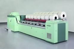 Combing Machines