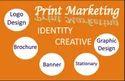 Print Marketing  Service