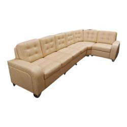 Chester Design Leather Sofa Set