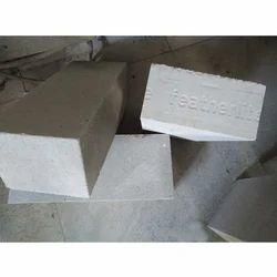 Grey Solid Fly Ash Block