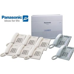 Panasonic Analog EPABX System