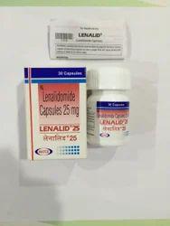 Lenalid Capsule   25mg
