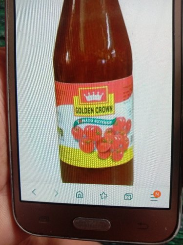 Golden Crown Tomato Ketchup, Mrp Les 25% In Of, Size: 1kg Botl