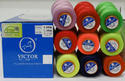 Textured Polyester Sewing Thread