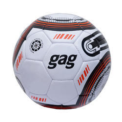 Size 5 Official Soccer Ball Customized Hand Stitching Football Soccer Ball