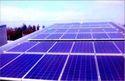 Solar Power Plant System