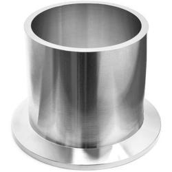 Stainless Steel Long Stub End