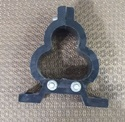 Trefoil Clamp