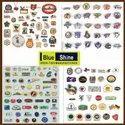 Badges Pin