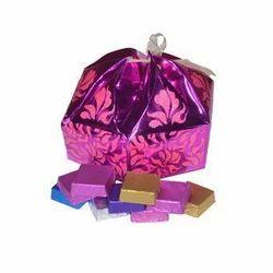 LA Chocolat Homemade Chocolate Gift