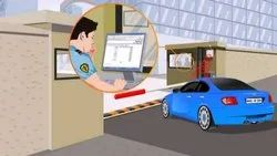 Vehicle Identification Solution