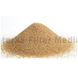 Grade: Washed Filter Sand Media, 50 Kg