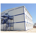 Ss Prefabricated Building