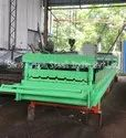 Hydraulic Full Automatic Archaize Forming Machine