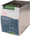 Mean Well SDR and TDR SMPS Power Supply
