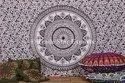 Indian Mandala Wall Hanging Tapestry