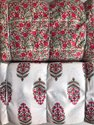 Printed Cotton Fabric For Textile