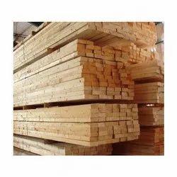 Mango Wooden Batten