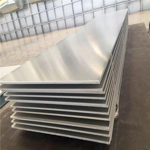 Aluminum Alloy Plates 5052 Aluminium Alloy 5052 Plate