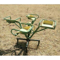 Chairs Merry Go Round
