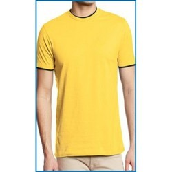 Mens T Shirts Round Neck