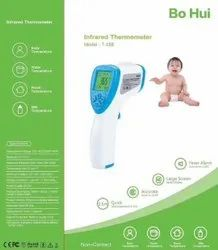 Infrared Thermometer  Bo Hui