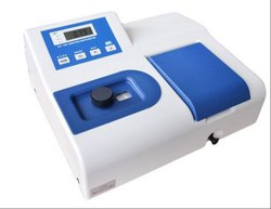 I-290 UV-VIS Single Beam Spectrophotometer