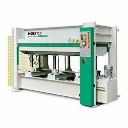 Hot Press Machine, Automation Grade: Semi-Automatic, Capacity: 300 Ton