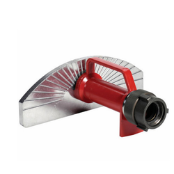 Stainless Steel 6-7 bar Water Curtain Nozzles, for Structure Pipe