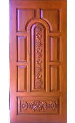 Wooden Teak Wood Door
