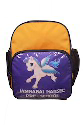 Custom Kids School Bag