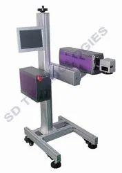 SD 400 & SD 500 Laser Batch Coding Printers