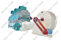 Desiccated Coconut Processing Machine