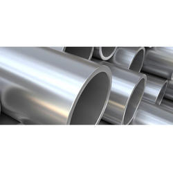Round Stainless Steel Tube