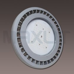 LED SMD Highbay Light w/o Optics 150W