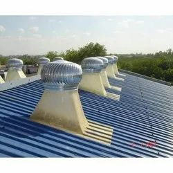 Aluminium Air Ventilators