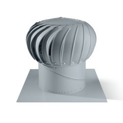 Aluminum Turbine Air Ventilator