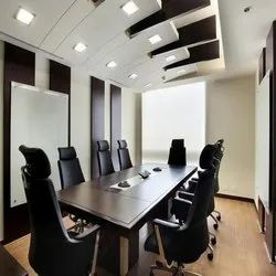 Office Interior Designing Cum Manufacturing Service