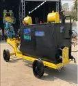 Bitumen Sprayering Unit