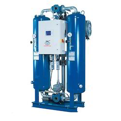 Automatic Adsorption Dryer