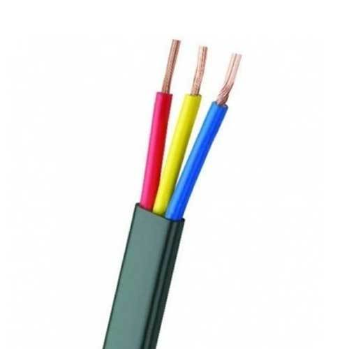 2.5 mm Safe Lite Three Core Submersible Cable